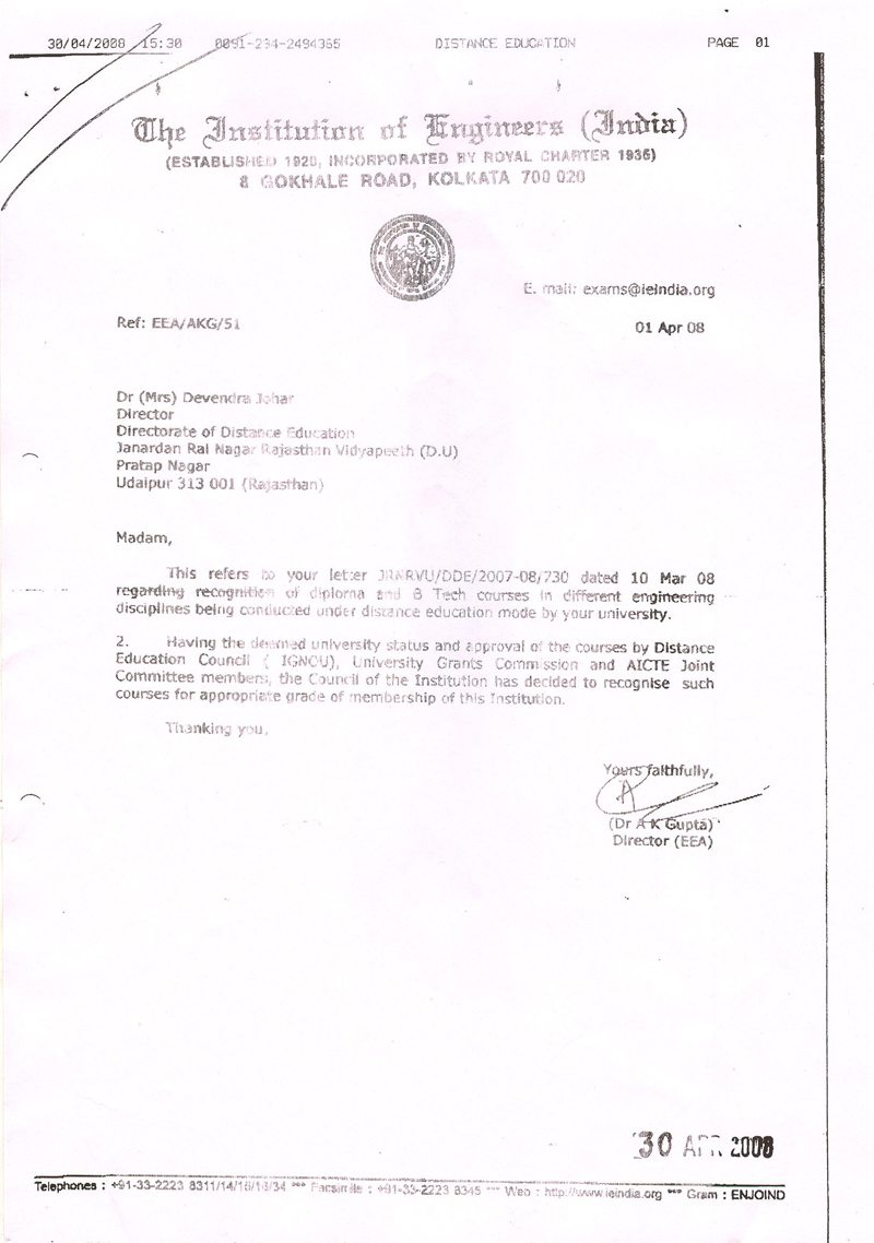 Janardan rai nagar rajasthan vidyapeeth deemed university udaipur file ugccx yelopaper Choice Image